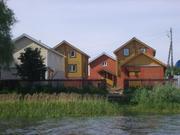 Пригородный отдых в 15-ти минутах езды от Казани