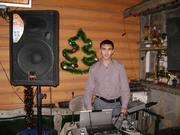 Музыкальное сопровождение мероприятий 89274235200 (диджей) Казань