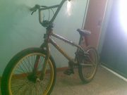 Bmx Eastrn Batarey Green Dark