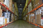 Ответственное хранение, складские услуги,  грузообработка,  складское хранение