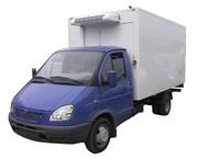 Газель с холодильным оборудованием в Казани . 89172276452
