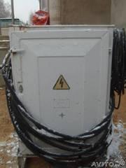 Аренда и продажа транс-тора ТМО для прогрева бетона ктпто-80