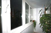 обшивка балкона вагонкой пластиком сайдингом