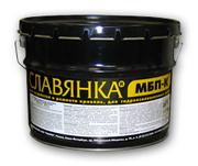 СЛАВЯНКА® МБП-К для гидроизоляционных и кровельных работ