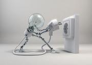 услуги электрика недорого т 216-37-23