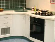 Столешницы для кухни из искусственного камня
