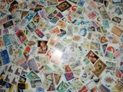 Много марок по 50 коп