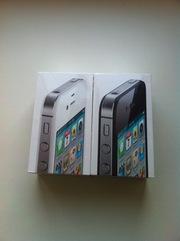 apple iphone 4S 16gb  белый черный сим фри США Европа айфон 4с 16гб