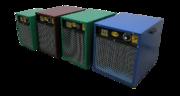 калорифер (тепловентилятор)/ купить/ КЭВ, Электроконвекторы, Тепловые