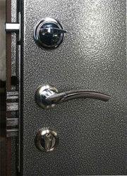 Двери металлические. Продажа и установка.