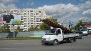 Грузоперевозки Газель катюша от 6 и более метров