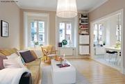 Ремонт и отделка квартир,  офисов и коттеджей.