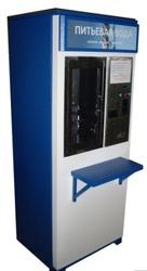 Торговые автоматы по продаже питьевой воды
