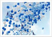 Воздушные шары оптом и в розницу