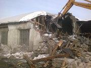 Демонтаж промышленых объектов по низким ценам.  Звоните: 8 (843) 203-92-59,  Поможем