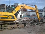 Демонтаж старых зданий,  Снос зданий. тел.8-843- 203-92-59