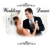 Свадебный танец жениха и невесты. Первый танец молодых