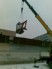 Весь спектор демонтажных работ в Казани