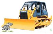 ShanTui SD23F- бульдозер для лесных работ под заказ -