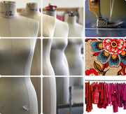 Курсы кройки шитья и дизайна одежды