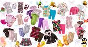 Реализуем оптом детскиую одежду,  игрушки.