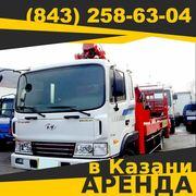 Аренда  автовышки г.Казань