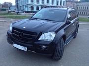 Продам Mercedes GL500 2007г/в