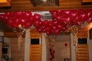 Оформление шарами праздников  и торжественных мероприятий