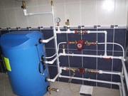 Замена труб водопровода и канализации Казань.Низкие цены.Качественно