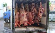 Продажа высококачественного охлажденного и замороженного мяса