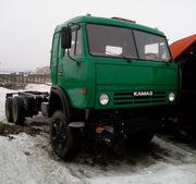 КамАЗ 53212 двигатель ЯМЗ 238