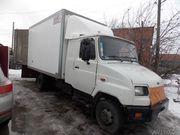 Грузоперевозки  3 тонны Казань