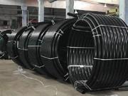 Трубы полиэтиленовые  ПЭ 80,  ПЭ 100 ВОДО-ГАЗОпроводные