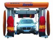 Портальная автомойка для легковых автомобилей ZD