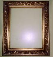 Багетные рамки для картин