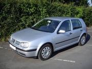 2002 Volkswagen Golf 1.9 TDI