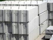 Фундаментные блоки (фбс). Все размеры