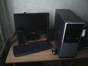 Продаю мощный компьютер в отличном состоянии с гарантией на 3.5 года