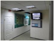 Размещение рекламы на мониторах в Казани