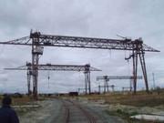 Продаем кран КС50-42В,  50 тонн мостовой и др,  КБ-674А,  монтаж демонтаж