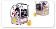 Автоматическая гидравлическая маслостанция Torc Tech серии KLW4100