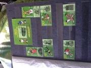Продаю книгу почтовых марок