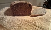 Здоровый хлеб. Диетическое,  правильное,  диабетическое,  лечебное питание