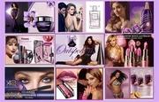 Шанель и др.парфюмерия и косметика