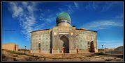 Экскурсии по Южному Казахстану