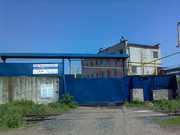 Производственно-складской комплекс на Набережной Казань