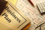 Разработка Бизнес-Плана. Гарантия Одобрения банком