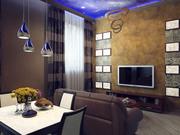 Студия дизайна интерьера Золотое сечение www.gold-c.ru