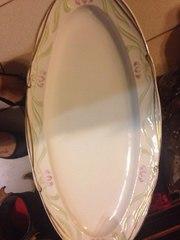 Продам тарелку кузнецовскую.