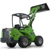 Мини трактор Avant 750